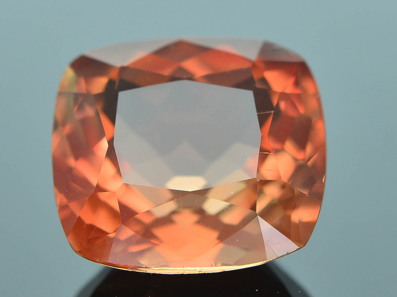 AAA Grade Andesine 4.82 ct Lovely Color sku 6
