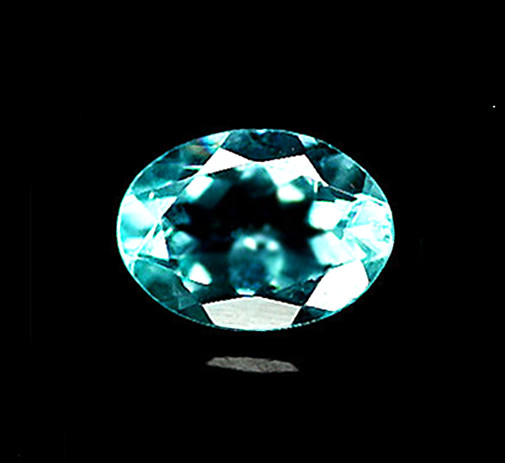 0.67 ct Dazzling High-End Emerald Certified!