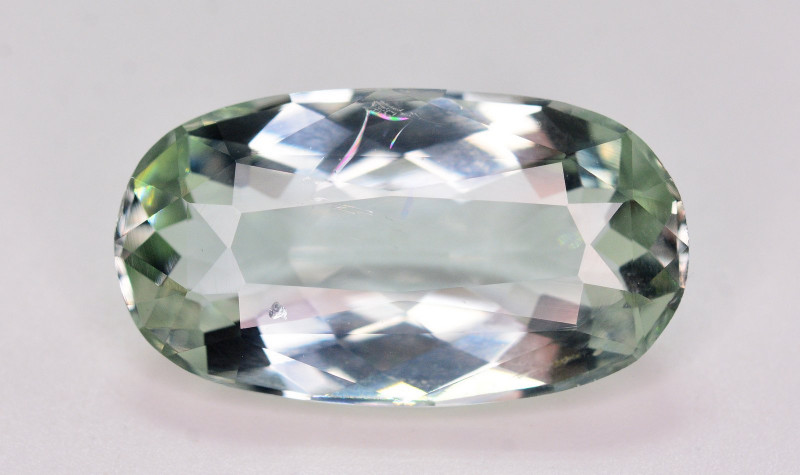 Superb Color 7.75 Ct Natural Aquamarine AQ1