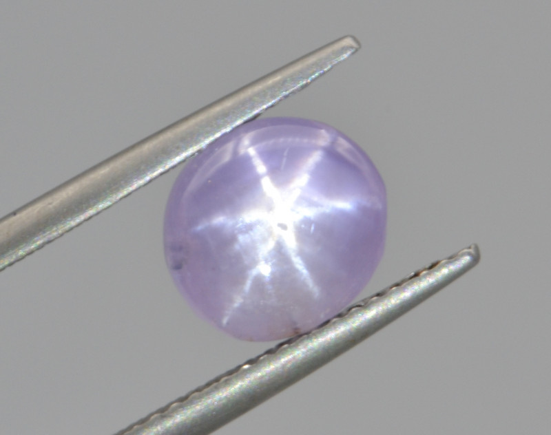 Natural Star Sapphire 4.24 Cts from Sri Lanka