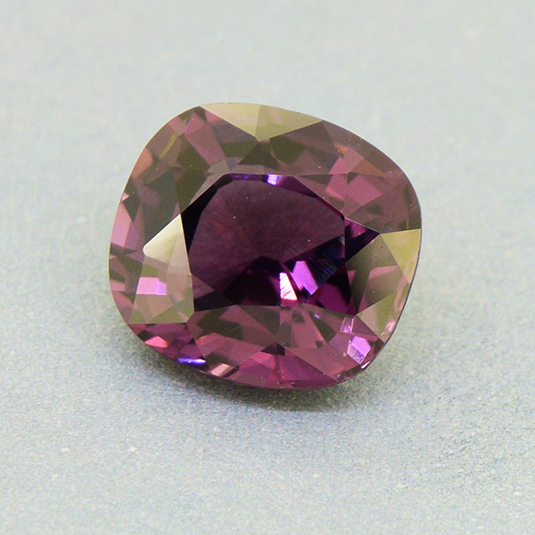 Untreated, Natural Purple Spinel 2.50ct (00615)