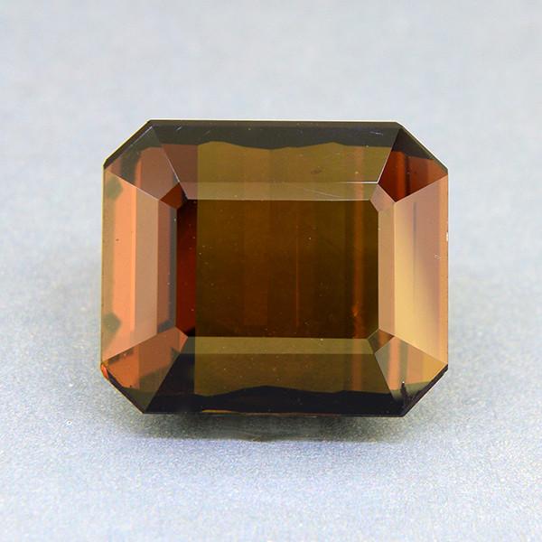 LARGE Natural Tourmaline (Dravite) 12.51ct (00584)