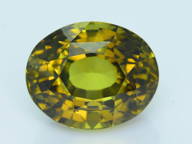 GIA Certified Brazillian Alexandrite 10.12 ct Amazing Color Change