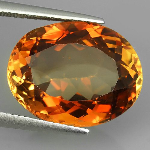 16.00 cts Natural Champion Topaz oval Cut Brazilian Ravishing Loose Gems