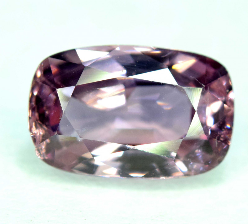 3.25 Carats Pink Color Spinel Gemstone