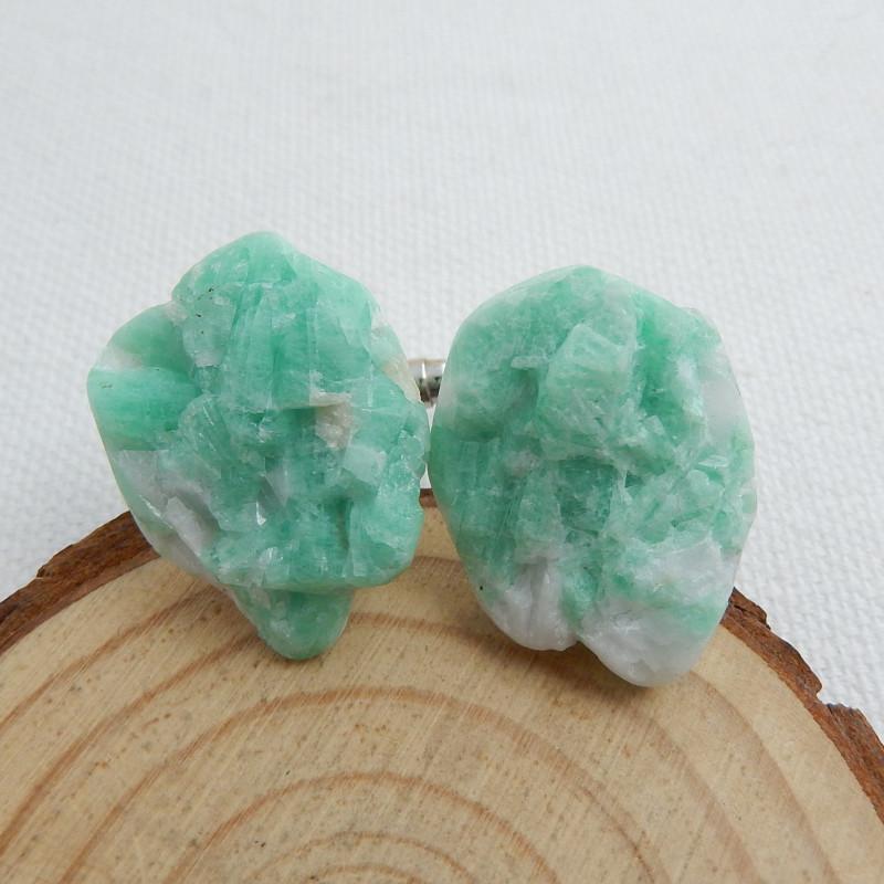 Mens cufflinks, Wedding cufflinks ,Gemstone accessories, Beautiful Emerald