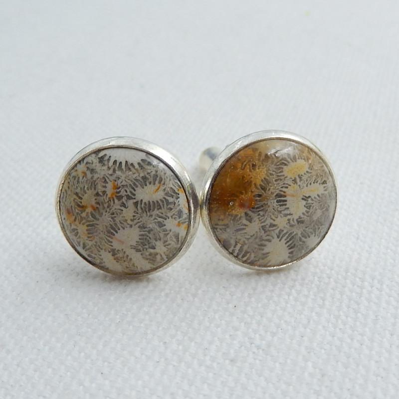 Mens Cufflinks, 925 Silver Cufflinks ,Gemstone accessories, Indonesia's cor