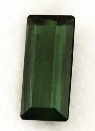 Rich Forest Green 2.38ct Tourmaline - Brazil G553