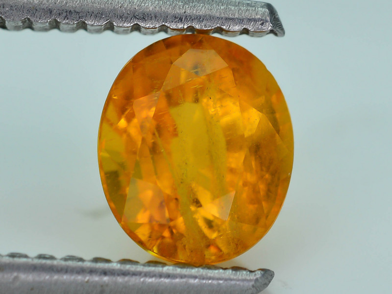AAA Rare Chondrodite 1.28 ct Hard To find SKU-2