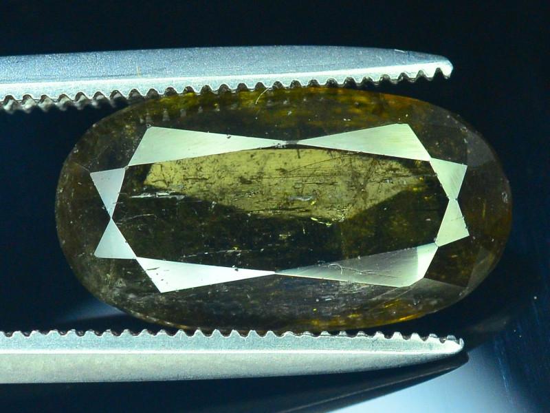 3.50 ct Natural Rare Epidote