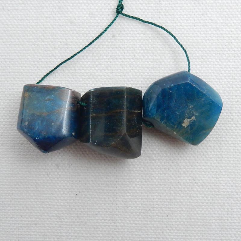 Beautiful Blue Opal Strand ,Gemstone Necklace ,Birthday Stone ,Gift C526