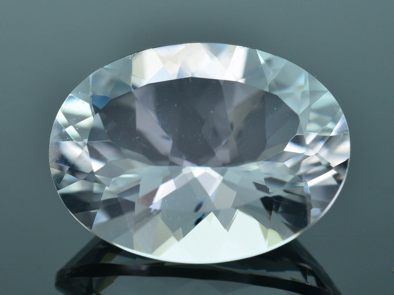 Rare 6.71 ct Untreated petalite Collector Gem`s SKU.2