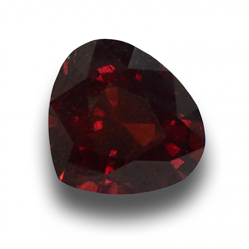 Natural Unheated Garnet Rhodolite|Loose Gemstone|New| Sri Lanka