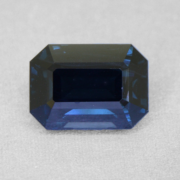 Natural Cobalt Spinel / Untreated Rare Spinel 3.60Ct.(00532)