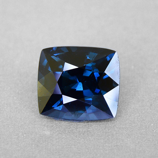 Natural Cobalt Spinel / Untreated Rare Spinel 2.74 Ct.(00610)