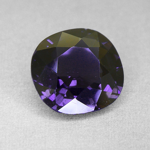 Natural Purple Spinel / Untreated Spinel 2.83 Ct.(00614)