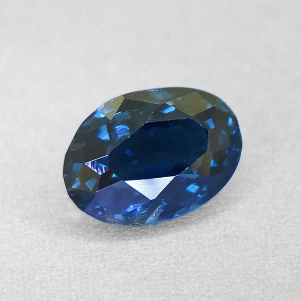 Natural Cobalt Spinel / Untreated Rare Spinel 2.47 Ct.(00599)