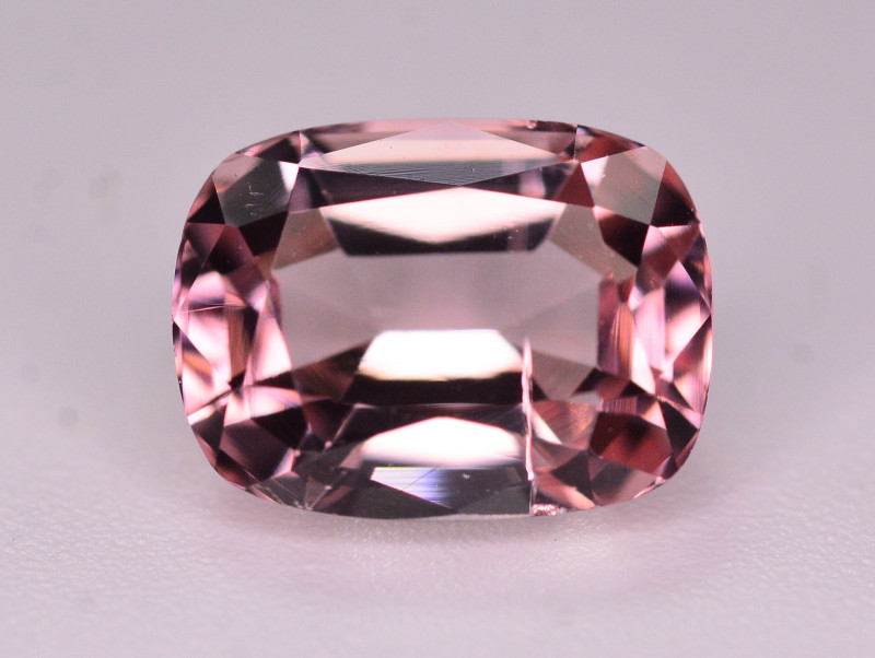 Gorgeous Color 2.30 Ct Natural Pink Tourmaline. AT1