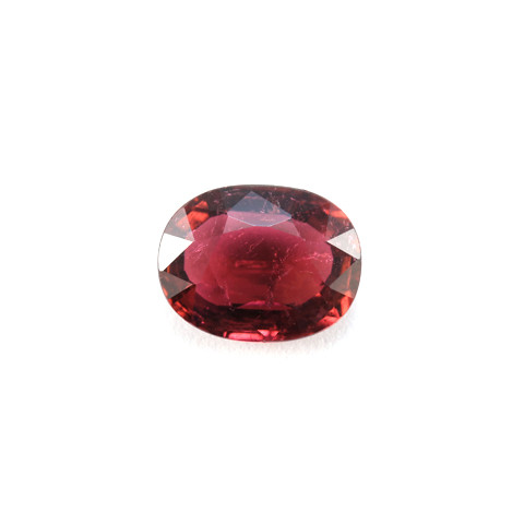 CERTIFIED - 2.78ct NATURAL RUBELLITE TOURMALINE