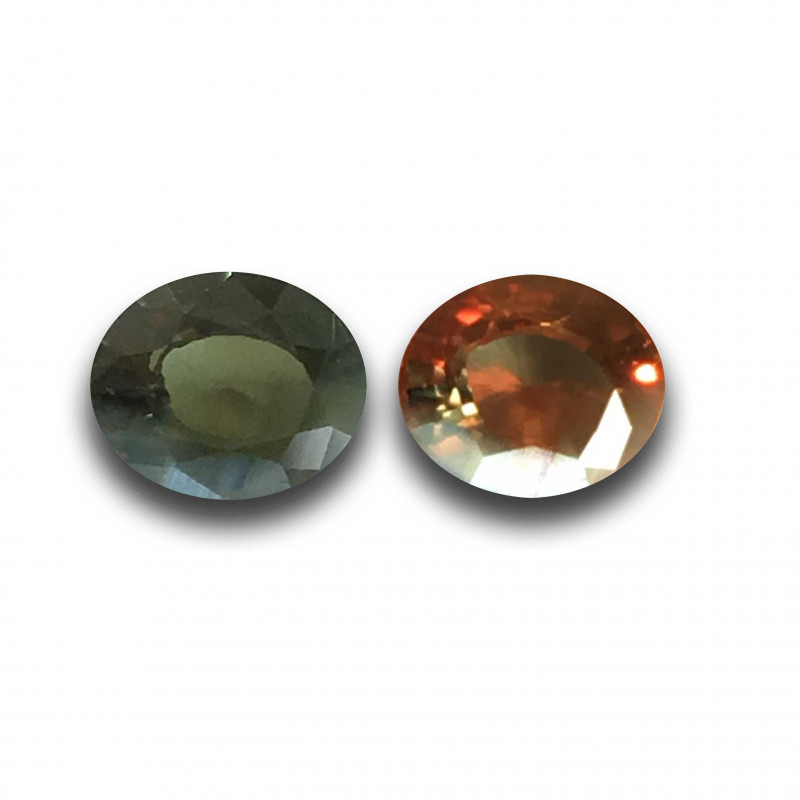 Natural Chrysoberyl Alexandrite|Loose Gemstone|New