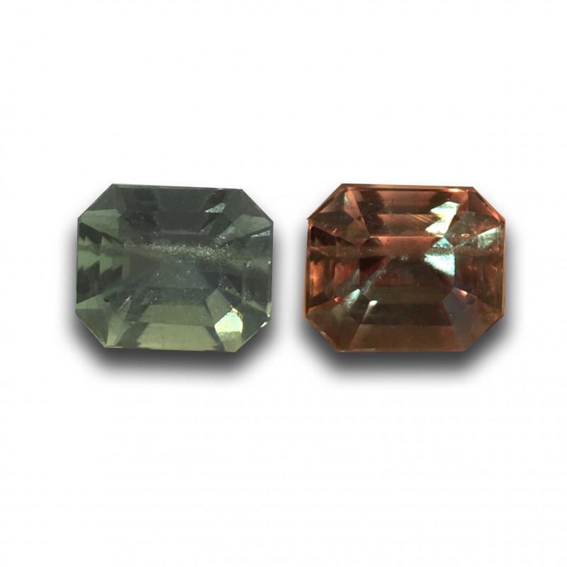 Natural Chrysoberyl Alexandrite|Loose Gemstone|New