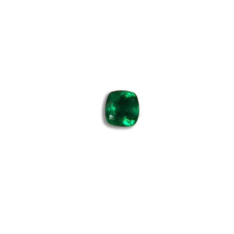 Superb 4,08ct Colombian Emerald Ref 2/2 Colombian Emerald Columbian Emerald