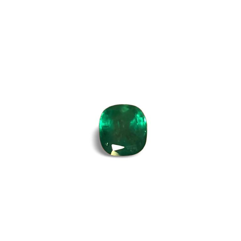 4,85ct Colombian Emerald Ref 30/76 Colombian Emerald Colombian Emerald Colo