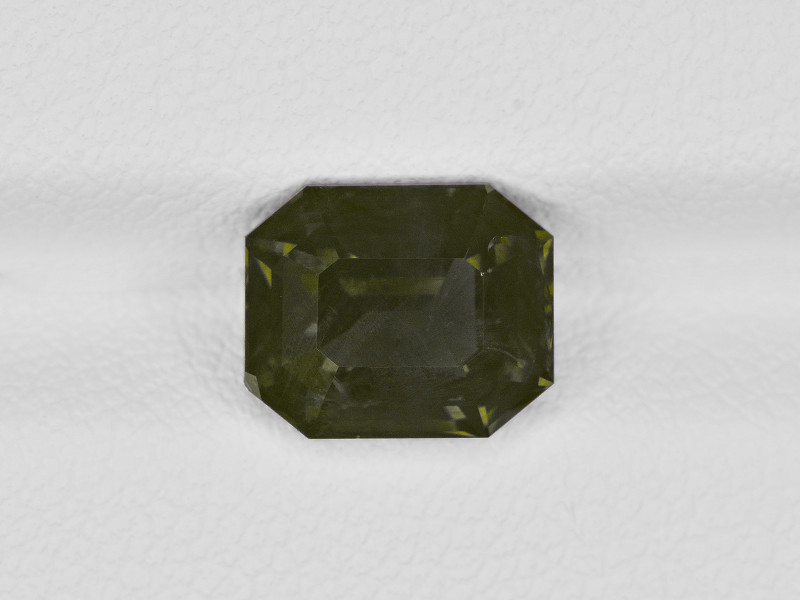 Alexandrite, 2.76ct - Mined in Madagascar | Certified by GRS