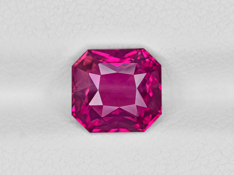 Pink Sapphire, 2.60ct - Mined in Sri Lanka | Certified by GIA