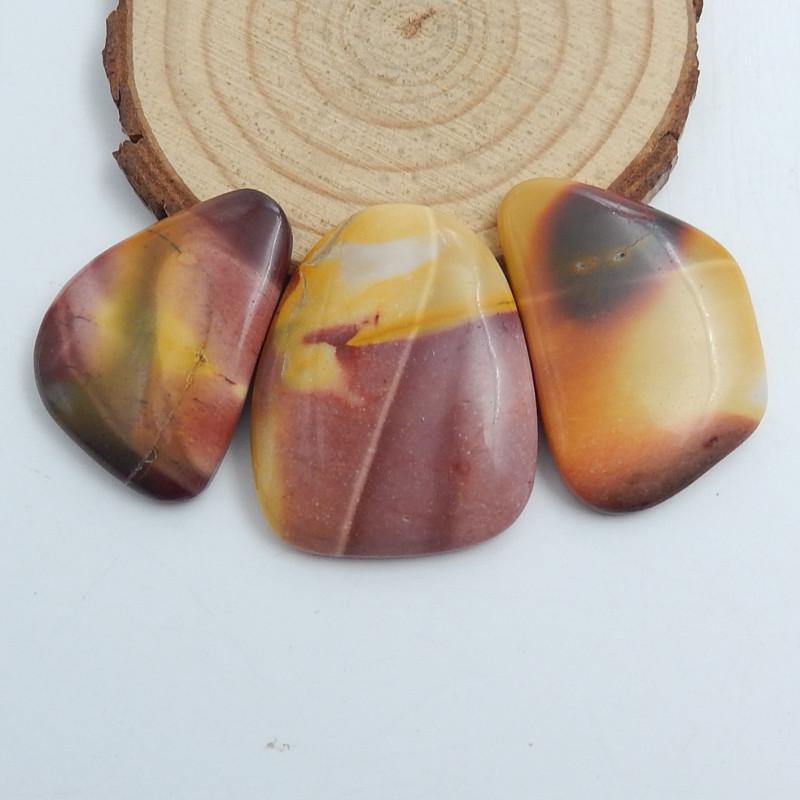 Ocean Jasper Pendant ,Natural Ocean Jasper ,Heart Pendant ,Wholesale C729