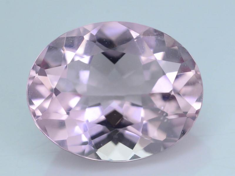 AAA Grade 2.39 ct Pink Morganite SKU.9