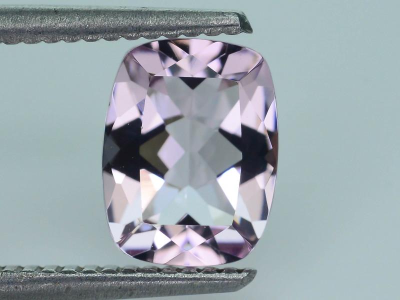 AAA Grade 1.89 ct Pink Morganite SKU.9