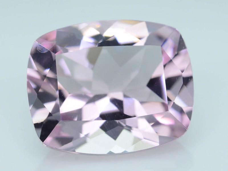 AAA Grade 9.93 ct Pink Morganite SKU.9