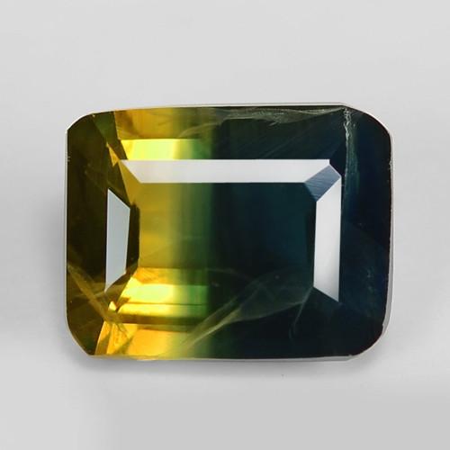 1.15 Ct Yellow Sapphire Top Quality  Gemstone. YS 01