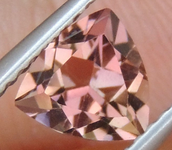1.00cts Tourmaline, Untreated