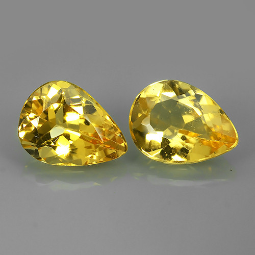 2.60 CTS BEAUTIFUL NATURAL TOP-YELLOWISH-ORANGE-PRECIOUS- IMPERIAL-TOPAZ!!