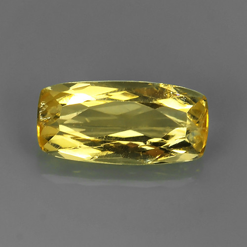 1.60 CTS WONDERFUL NATURAL RARE TOP-YELLOW-ORANGE-PRECIOUS- IMPERIAL-TOPAZ