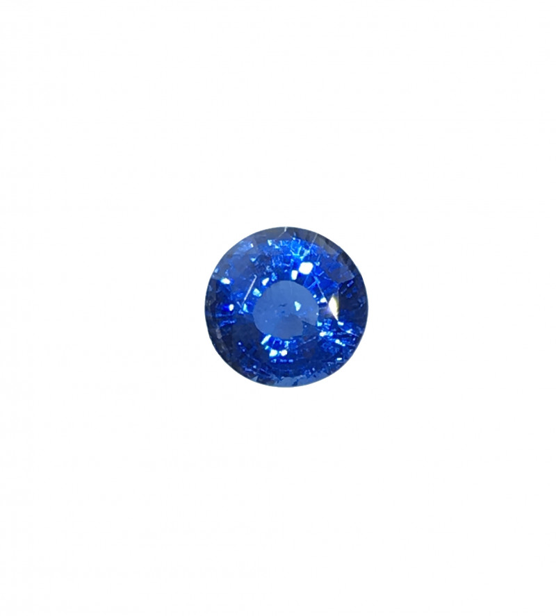 0.70 ct Natural Blue Sapphire