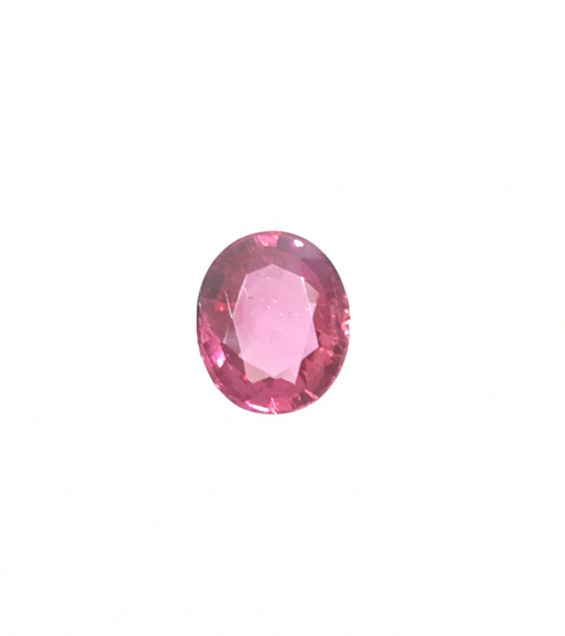 0.75 ct Natural Ruby