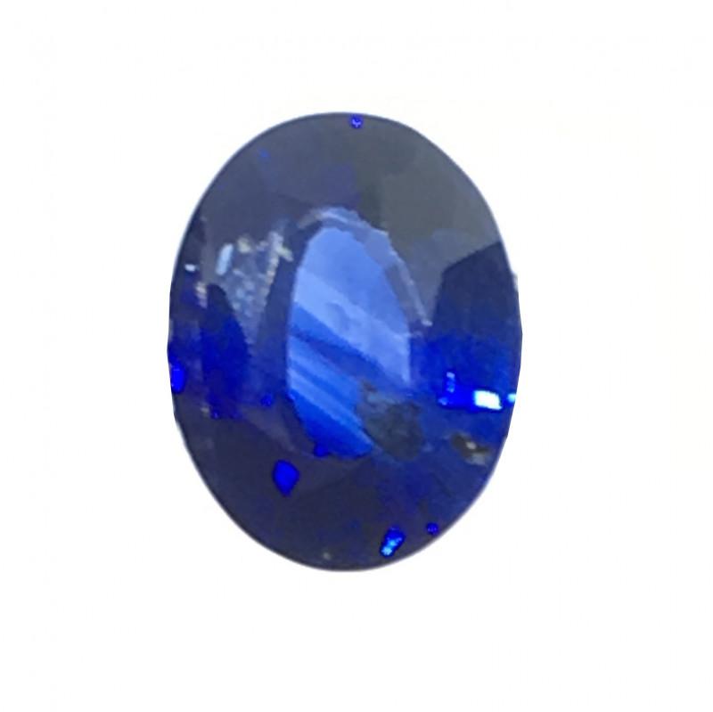 IGI Certified SriLankan Blue Sapphire 0.95 cts