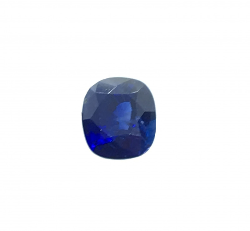 0.90  ct Natural Blue Sapphire