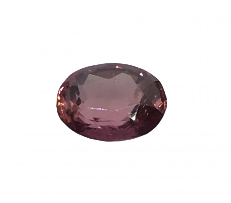 1.10 ct Natural Padparadsha