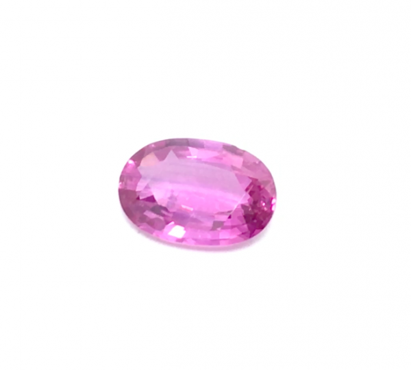 1 ct Natural Pink Sapphire