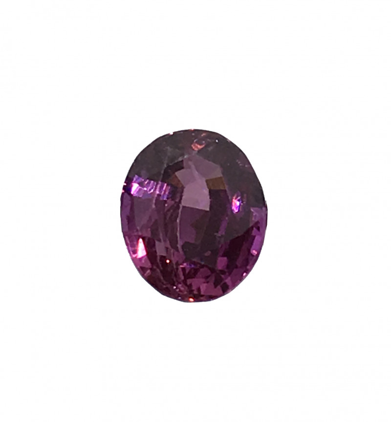 1.20 ct Natural Purple Sapphire