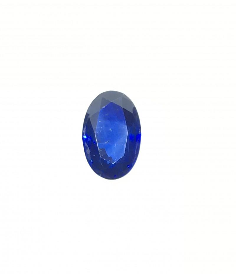 1.25 ct Natural Blue Sapphire