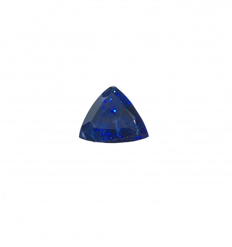 1.35 ct Natural Blue Sapphire