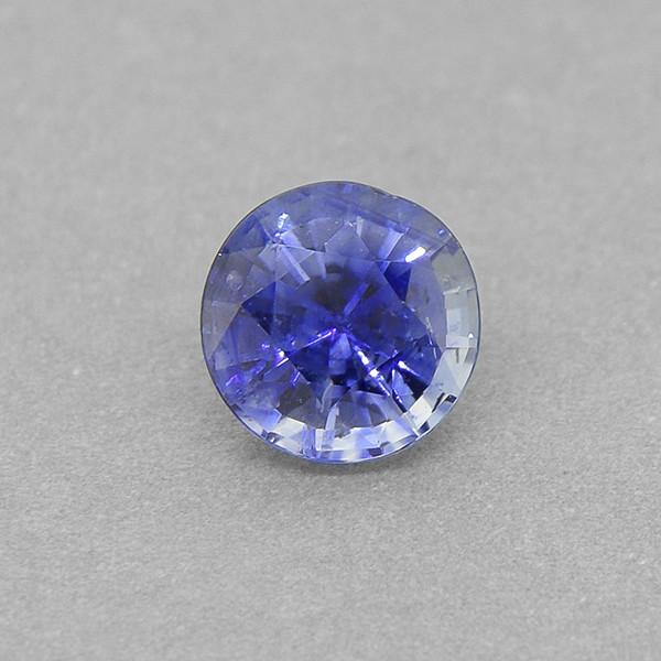 Unheated, Natural Blue Sapphire 1.07ct (01453)