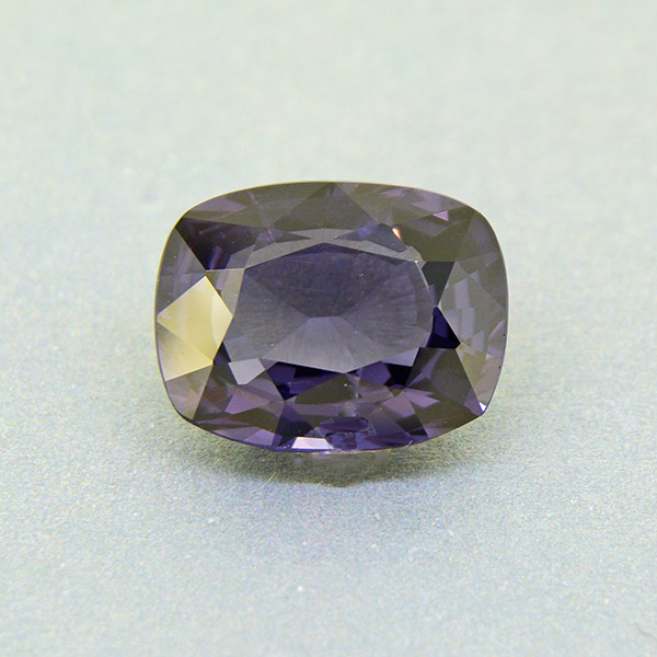 Natural Untreated Purple Spinel 3.75Ct. LARGE SIZE(00616))