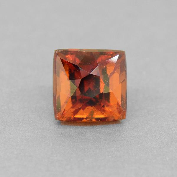 Untreated Natural Hessonite Garnet 2.82ct (00880)