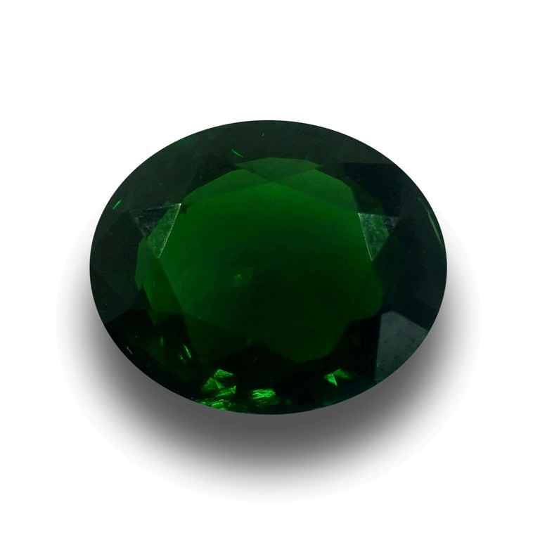 Natural Unheated Tsavorite Garnet|Loose Gemstone| Sri Lanka - New